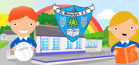 St Malachy's Primary School 74 Ballymoyer Road, Whitecross