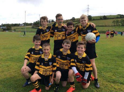 Achieving Together Through Sport & Gaelic Games